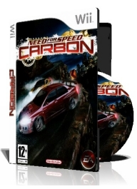 (Need For Speed Carbon PS3 (6DVD